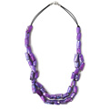 Tubetta 2 necklace